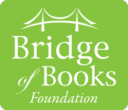 Book Donation | Bridge of Books Foundation