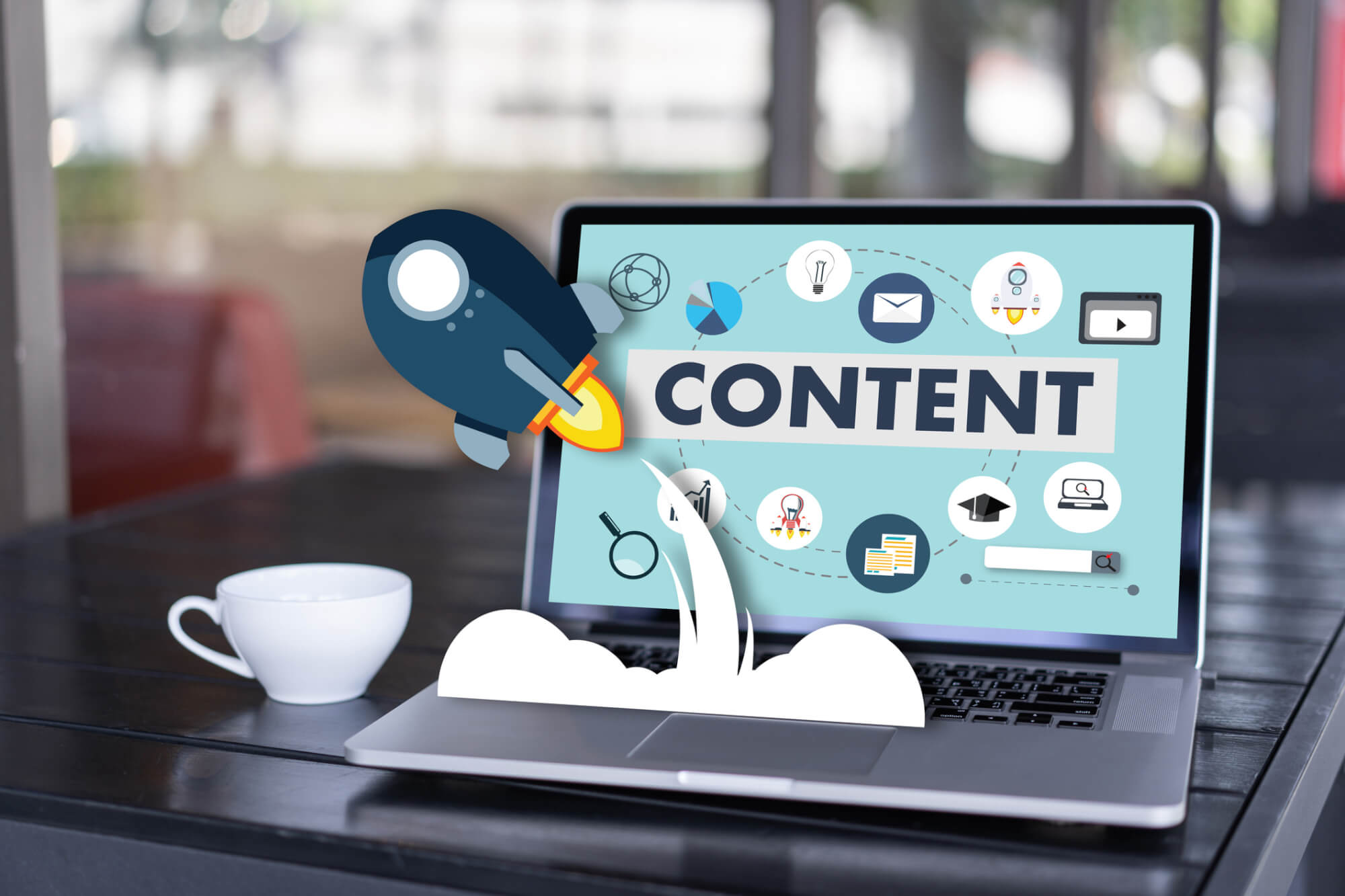latest content marketing trends 2019