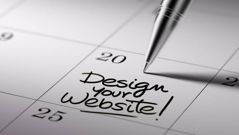 Justifying Website Redesign