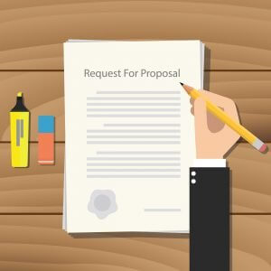 How to Write an RFP for Website Development