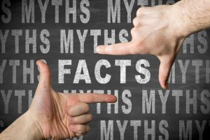 Social Media Marketing Myths