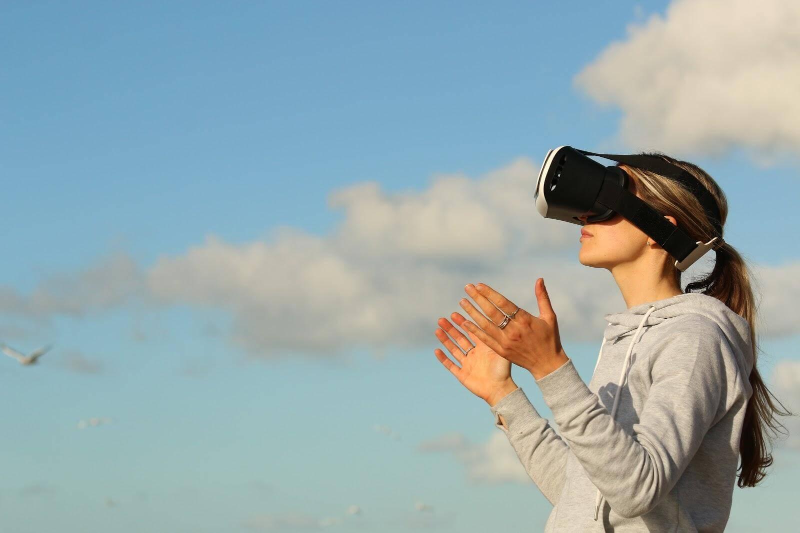 Virtual Reality Pharma