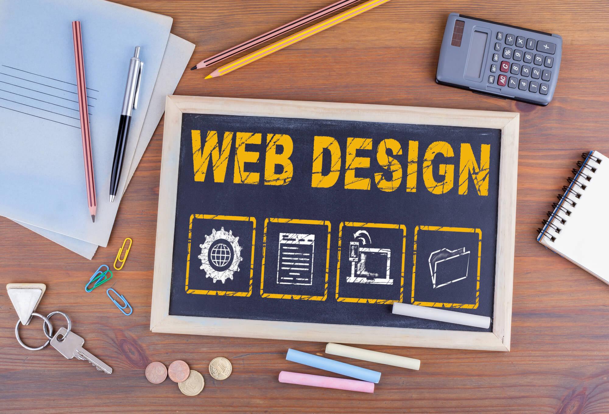 Cultural Specific Website Design