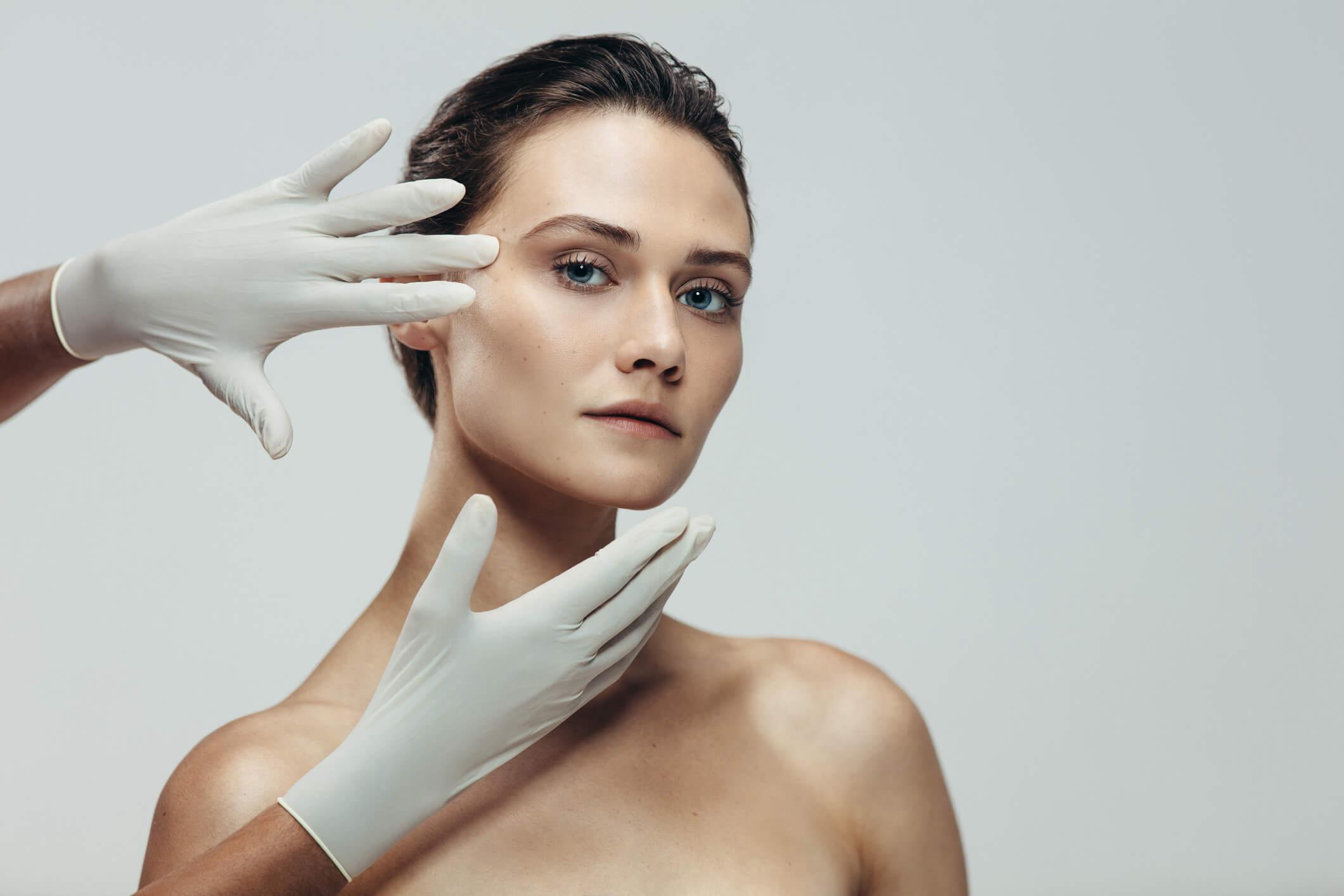 Website Design for Plastic Surgeon Practices
