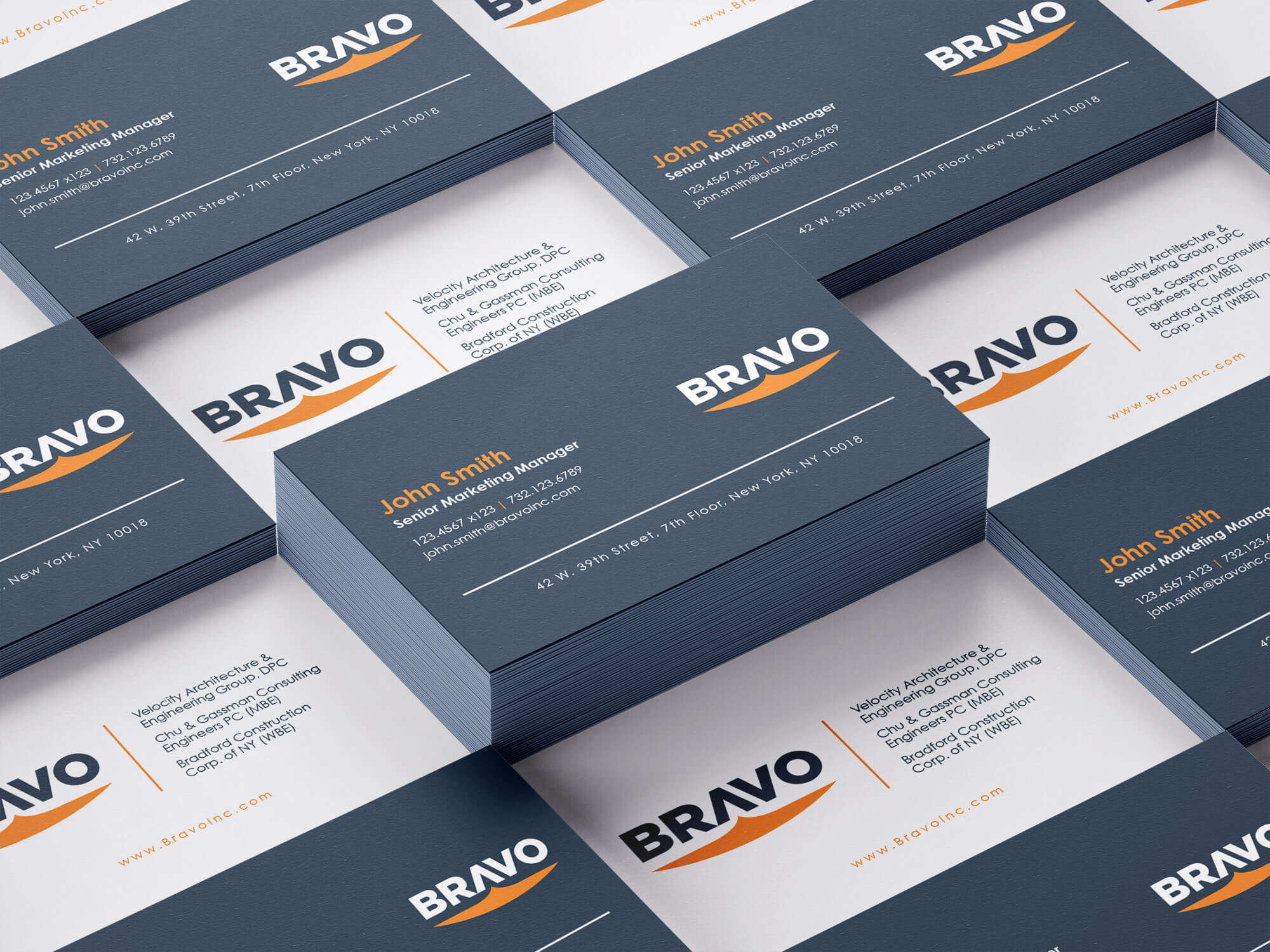 Bravo Branding