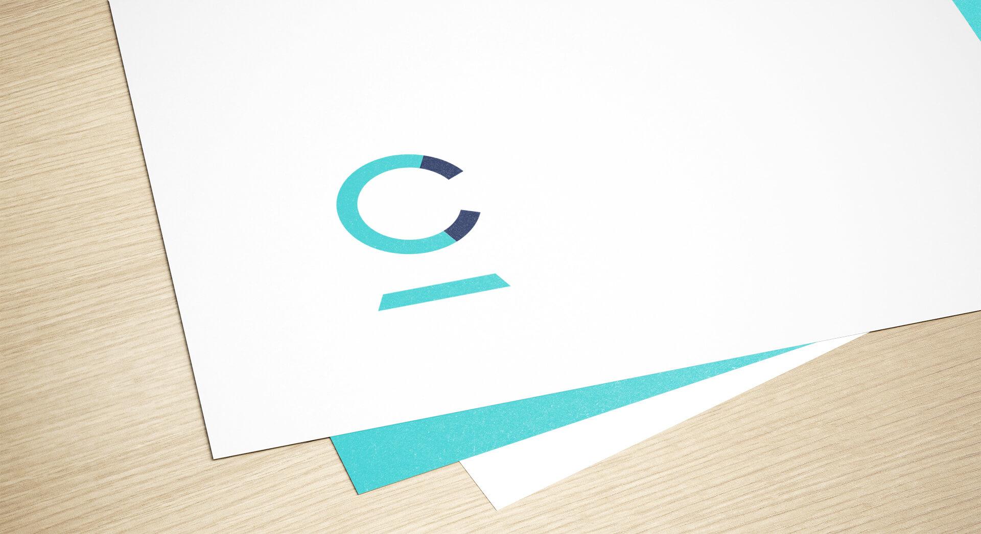 Cion Investments Branding