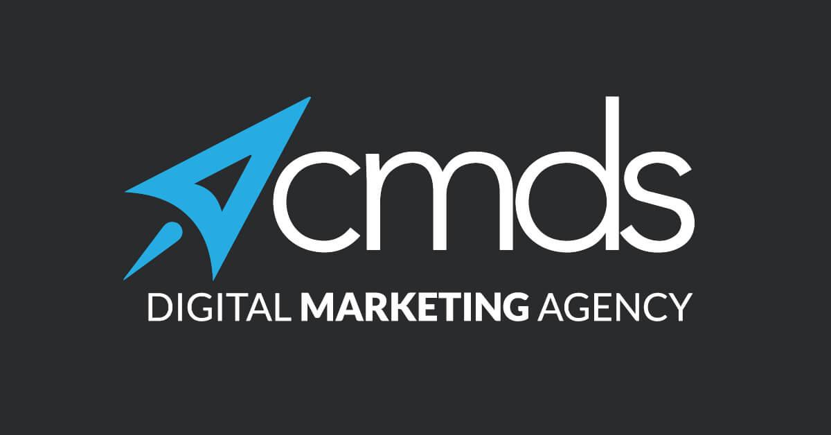 NJ Marketing & Web Design Agency CMDS - We Build AWESOME