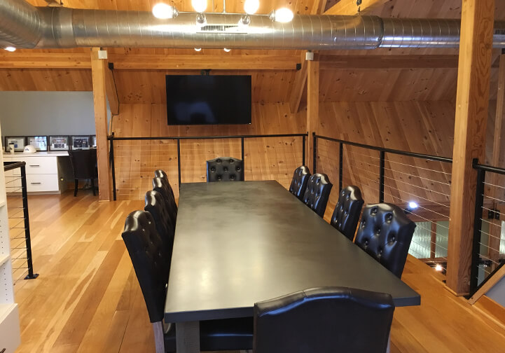 Marketing Conference Room