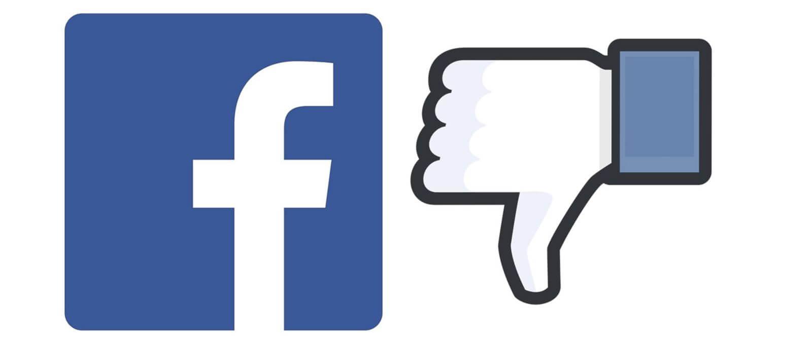facebook is listening