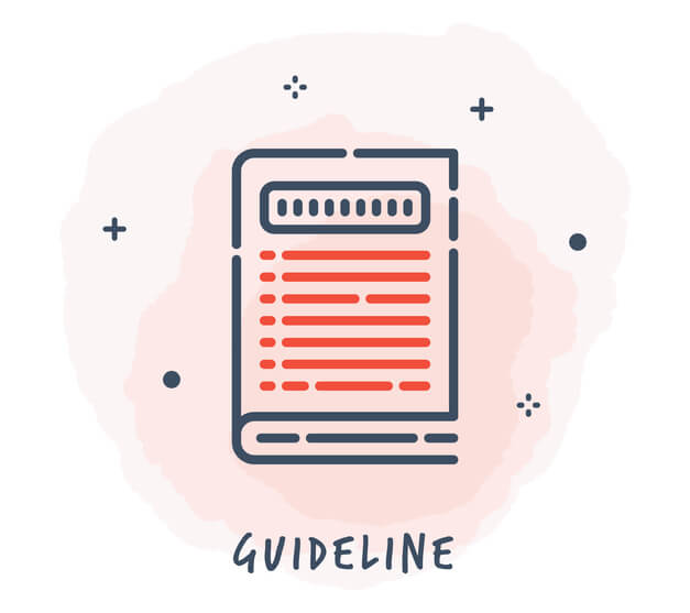 guideline for best landing pages