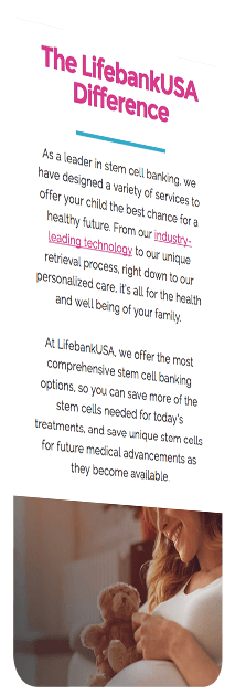 Lifebank USA Design