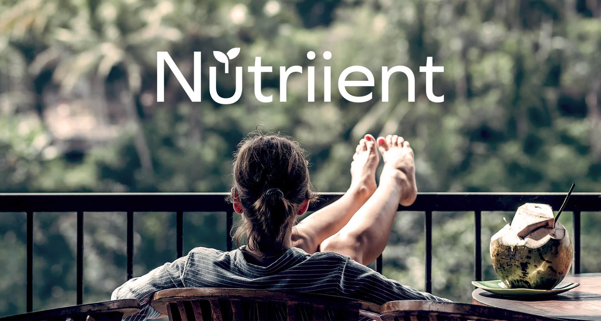 Nutriient Branding