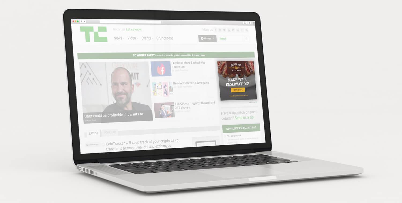 Benjamin Restaurant Group Online Marketing