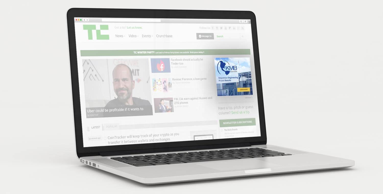 KMB Design Group Online Marketing