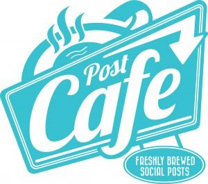 Post Cafe Social Media Service