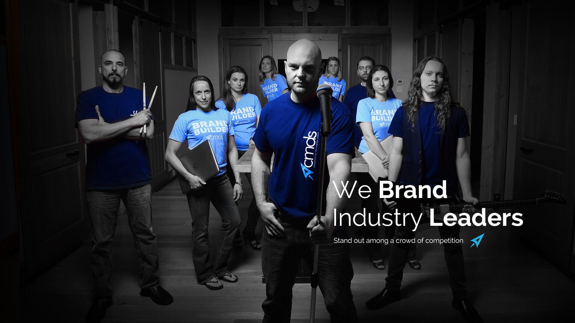 CMDS, Marketing Agency