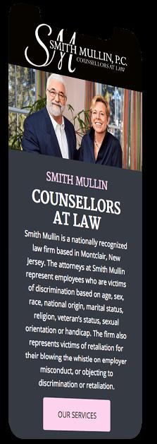 Smith Mullin Design
