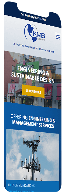 KMB Design Group Design