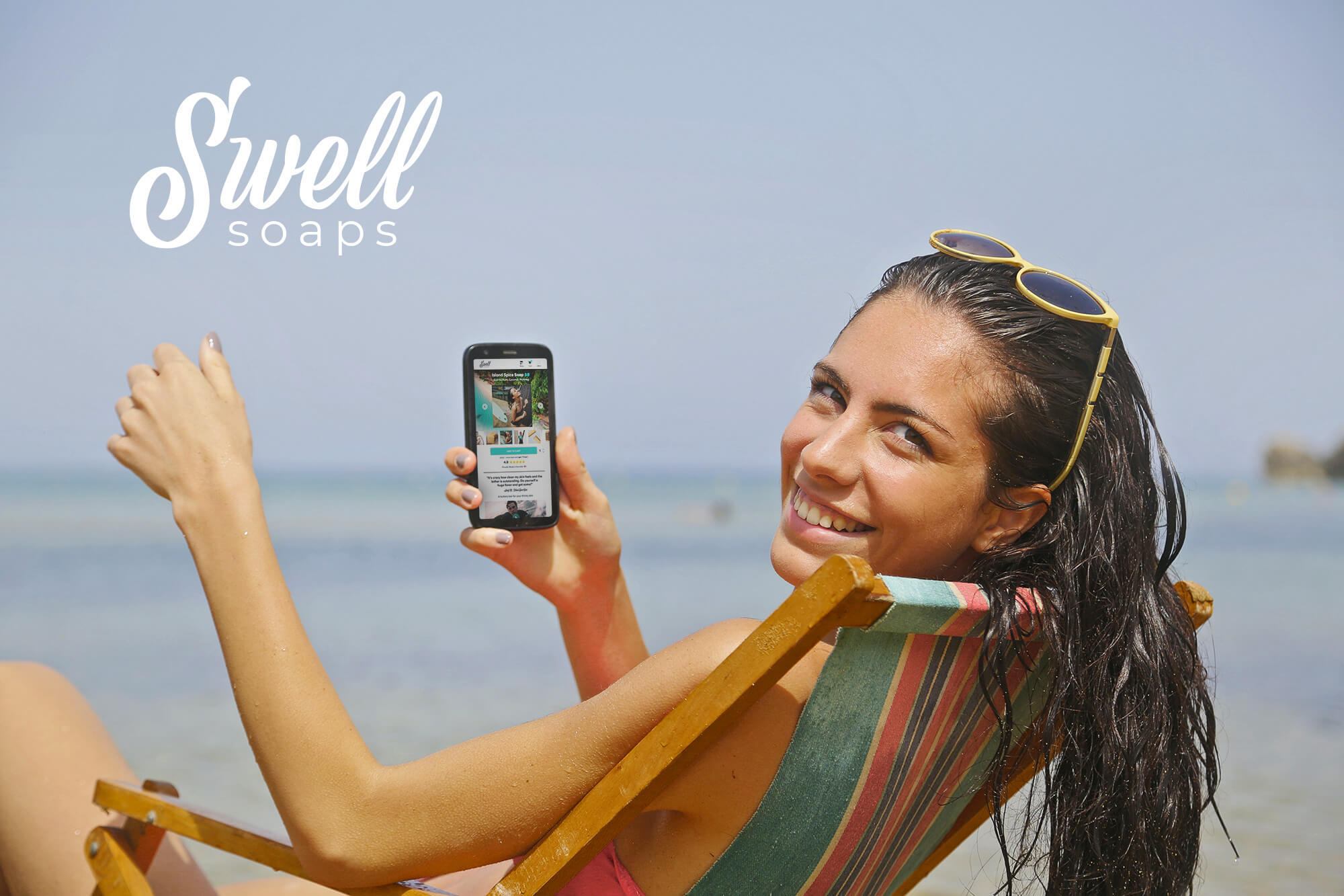 Swell Branding